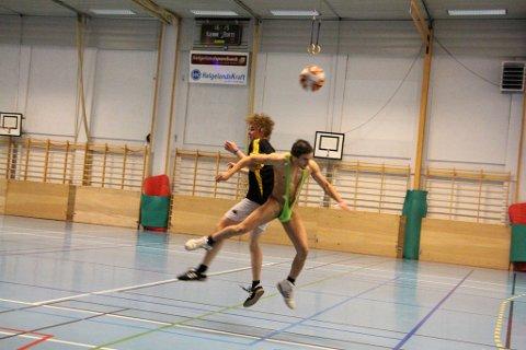 Klubbcupen i Sandnessjøen har en lang historie fra 1994. I år blir det dessverre ingen fotballturnering for ungdom.