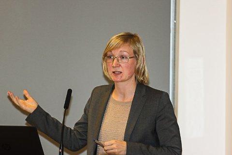 Marit Øhrn Langslet fra plansamarbeidet i Oslo og Akershus orienterte Nesodden kommunestyre om status for regional areal- og transportplan, høringsutkastet og konsekvenser for Nesodden kommune.