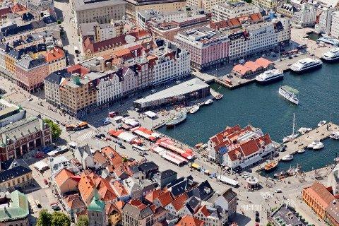 UNESCO synes ikke nivået på maten i Bergen er godt nok til å utnevne byen til gastronomiby.