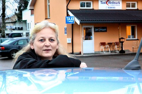 TATER:  Jeg hadde aldri trodd at slik diskriminering kunne skje på en arbeidsplass i dag, sier Mona Gustavsen.