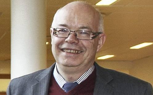 Rektor: Svein Erik Forfang på Høgskolen i Nesna tror på en fusjon mellom HiNe og Universitetet i Nordland.
