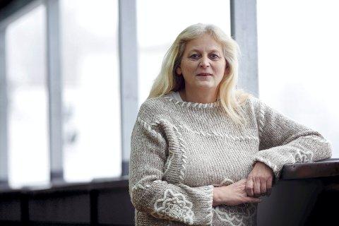 TAUSHET: Mona Gustavsen har følt på den tause fordømmelsen av taterne hele livet. - Den er vanskelig å forholde seg til, sier hun.