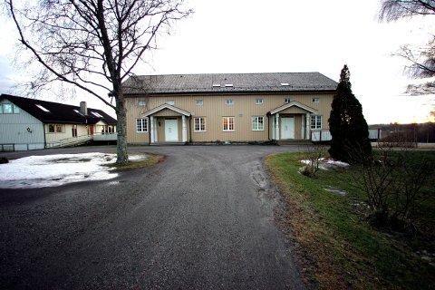 NY BRUK: Den tidligere barnevernsinstitusjonen på Landsverk i Eidsvoll vil i løpet av året bli tatt i bruk som ungdomsfengsel.