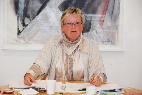 Leder av Arbedierpartiet, Eva Nilsen,  var villig til å svelge kameler for å få Holmenplanen i havn, men mente at saken burde kunne utsettes i denne omgang.