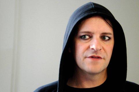 Musikkfestivalen Amphi Festival i K?ln i Tyskland. Stephan Groth kommer tolig med ny plate før året er omme.