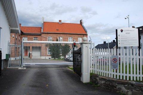 Nedleggingstruet: Gjøvik fengsel vil egentlig utvide til 30 eller 50 plasser, men må først kjempe for å unngå nedleggelse.Arkivbilde