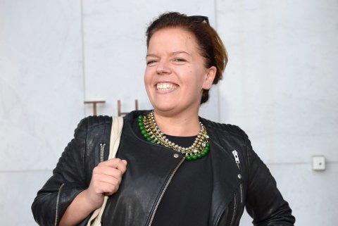SMYKKER KJENDISENE: Else Kåss Furuseth er en av mange kjendiskvinner som bruker Benedichtes smykker.