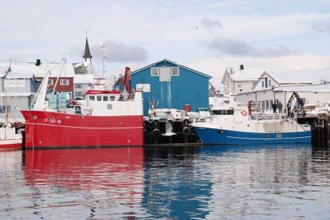 Utrolig iFinnmark - «En sånn båt skal jeg i hvert fall ikke ha», sa han CM-26