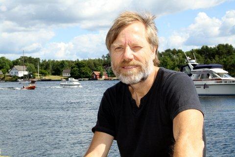 Porsgrunn kommune startet arbeidet med en kystkulturplan i 1995. Nå planlegges det tiltak på Brevik og Sandøya, ferdigstillelse av kyststi og øyhopping som sommeraktivitet.