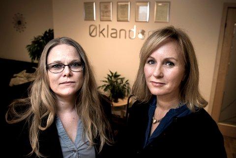 ?Vi avla et løfte da vi fikk eksamenspapirene. Om å fremme rett, og hindre urett. Juristene Ruth Nying Frøland og Hanne Janitz Ihleby, om hvorfor de påtok seg Lenes sak gratis.