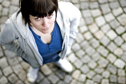 Charlotte Myrbråten er redaktør i det feministiske tidsskriftet Fett. (arkivfoto)
