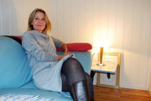 Sexolog Randi Hågensen tror det kan være mange grunner til lovbruddet.