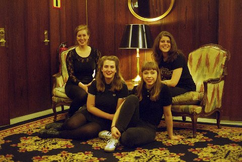Bergensbandet Razika avlyser sju Utflukt-konsertar, og kjem med det likevel ikkje til Eidfjord fredag.