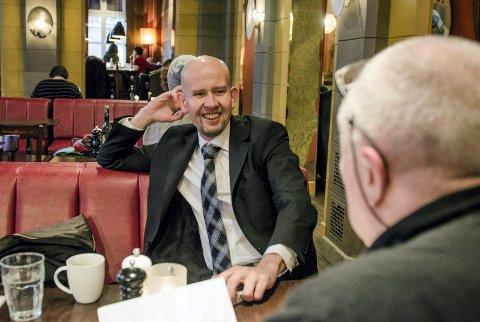 - TFO-ordningen er en av hjørnesteinene i norsk petroleumspolitikk, sier oljestatsråd Tor Lien (Frp).