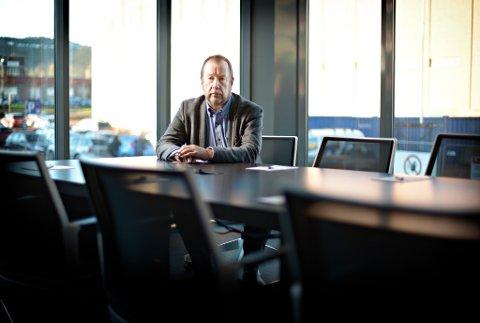 ? Arbeidsgivere bør være bevisste på at menn ofte er mer offensive enn kvinner i individuelle lønnsforhandlinger, sier forbundsleder Jan Olav Brekke i organisasjonen Lederne.