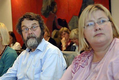 Integrasjonen av innvandere i Norge går sakte.  Men den går i riktig retning, sier forsker Lars Østby i Statistisk sentralbyrå.