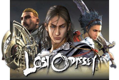 GOD FANTASI: Lost Odyssey er Xbox 360 sitt svar på Final Fantasy-serien. Med smellvakker grafikk og lang speletid er det eit spennande tilskot til RPG-stallen.