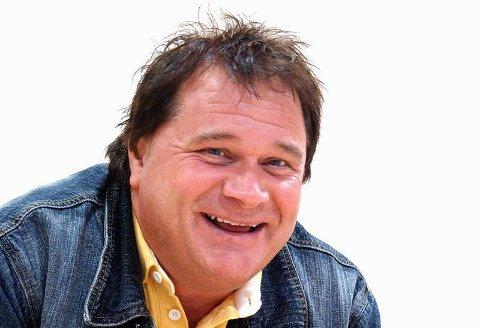 KANDIDAT: Kai Robert Johansen er kandidat til menighetsrådet i Tune.