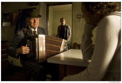 """Den østerrikske filmen """"Revanche"""" vant to priser under prisutdelingen på avslutningssermonien på Fokus kino lørdag kveld."""