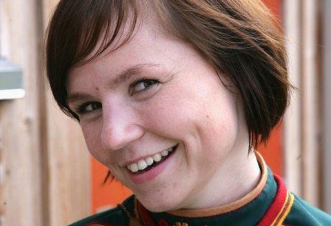 Ragnhild Dalheim Eriksen setter pris på å bli trukket frem av Støre.