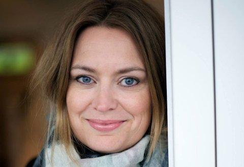 Gratulasjonene hagler inn for Sonja Evang om dagen. Filmen hennes har kinopremiere i kveld, fredag.
