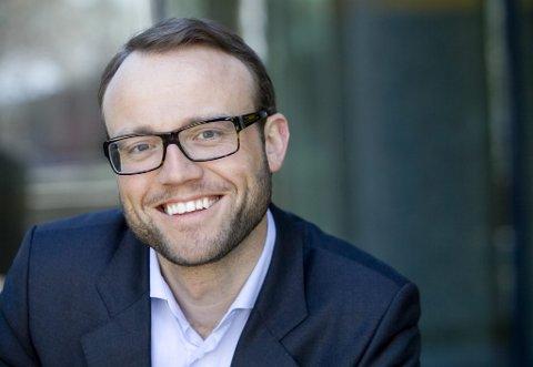 Jannik Krohn Falck, administrerende direktør i Great Place to Work Norge, mener undersøkelsen gir en god indikasjon på hvordan ledere og medarbeidere opplever arbeidsplassen.