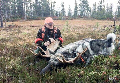 Storokse 1: Her er den, 16-taggeren som måtte gi tapt for Olav Holte.