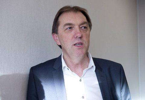 Gunnar Bakke har stor tro på at det nye gastronomifaglige rådet vil bidra til et bedre tilbud av restauranter i Bergen.  Og der ligger det store penger, mener han.