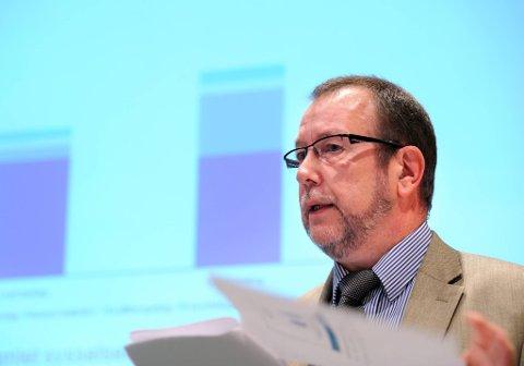 norske modellen» om noen år er borte og erstattet av den amerikanske HR-modellen, sier forbundsleder Jan Olav Brekke.