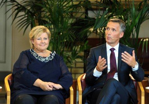 Arbeiderpartiet og Høyre er lokalvalgets store vinnere, og særlig Høyre har gjort det bra. Dette vil være utgangspunktet fram mot stortingsvalget i 2013.