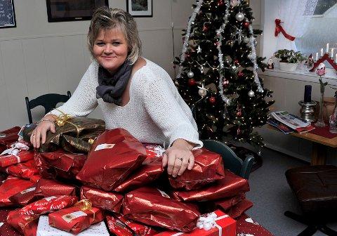 Spesielt den siste tiden før jul registrerte leder Torunn Jakobsen mange besøk på Varmestua. Hun ønsker at kommunen skal engasjere seg mer i driften av Varmestua.