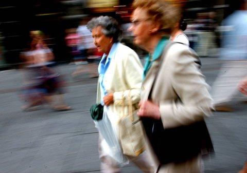 Fra nyttår trer de nye pensjonsreglene i kraft, men mange er fortsatt usikre på hva de innebærer.