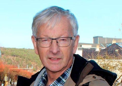 Jan Erik Tangen er overrasket over forslaget.