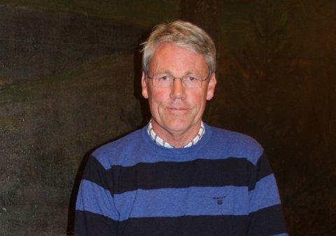 Hellik Kolbjørnsrud fra Høyre ble valgt til ny varaordfører etter Runolv Stegane.