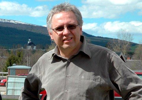 MÅ SNU: Tynset Kristelig Folkeparti oppfordrer Stortingsgruppa til å sørge for at arkivet på Tynset får oppstart i 2014