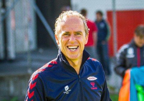 Etter det BA kjenner til, ble Rune Solvedt foreslått av sportssjef på Branns styremøte fredag.