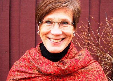 NY JOBB: Leila Valvik Raustøl starter som ny sjef ved Randsfjordmuseene AS 15. august.