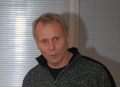 -Du skal ikke tro på alt du ser i avisa, sa enhetsleder Johnny Hommefoss i Risør kommune.