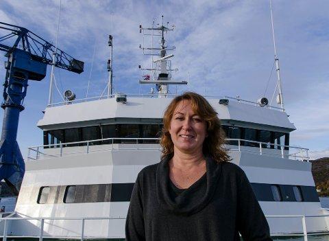 Forskningskoordinator for økosystemtoktet i Barentshavet, Elena Eriksen, sier havforskerne har registrert en god årsklasse med torsk for i år, mens det står dårligere til med silda, lodda og hysa.