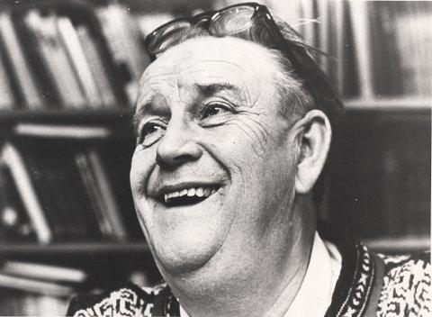 Diktergeniet Alf Prøvsen ville ha fylt 100 år i år. Derfor er 2014 erklært som Prøysenåret.