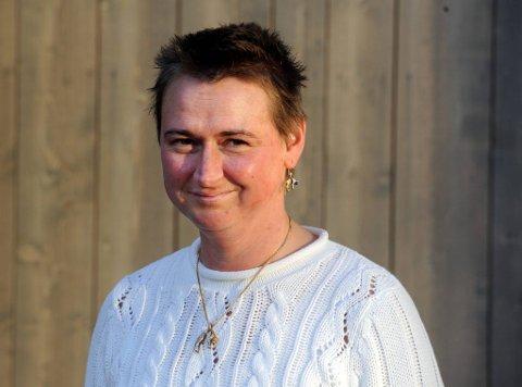vil ha tilbake møteplassen: Frp-representant Inna Solum i Østre Toten er utdannet psykolog fra Russland og har et hjerte som banker for folk med psykiske problemer. Arkivbilde