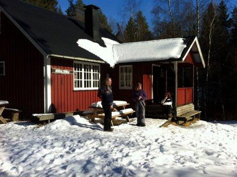 Det var den 11. desember i fjor at Håkon Andersen forsvant far hytta i Budalsvika.