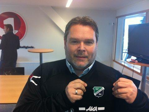 Roar Johansen kommer til HBK.
