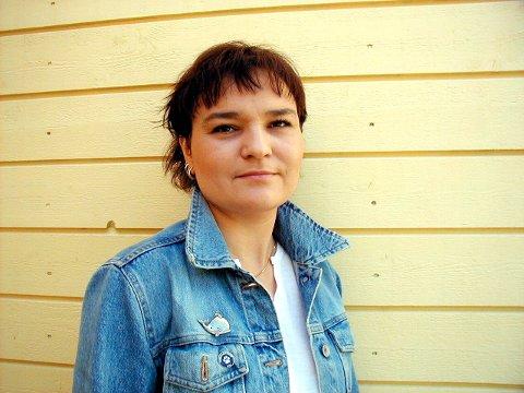 Ann-Carin Torrissen