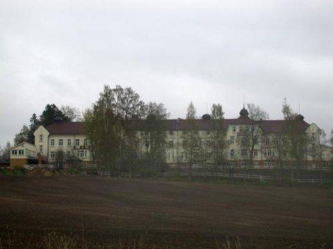 Reinsvoll sykehus