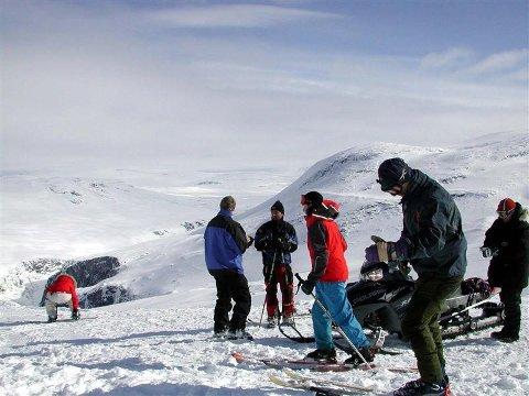 I Nesset, og spesielt i Eikesdal, er en bekymret for følgene dersom fylkesmannen stoppe prøvedriftstillatelsen til Eikesdal alpin.