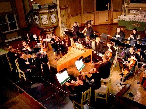 Pratum Integrum er et fantastisk ensemble når det gjelder gammel musikk.