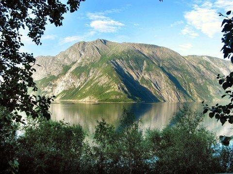 Sametinget støtter blant annet et dykkersenter i Tysfjord.