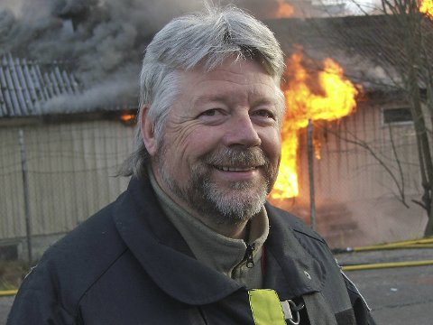 - Bruk overspenningsvern i sikringsskap og foran elektronisk utstyr, er det klare rådet fra Odd Rød, fagdirektør brann i Gjensidige