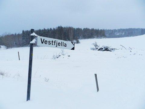 Vestfjella ligger i dag uten vindmøller.